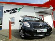 Toyota Yaris 1.0 Cool/KLIMA/2HD/So+WI.R/S-HEFT