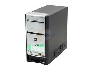 eMachines PC AMD Sempron 3400+ 2GB RAM 80GB HDD Geforce 7300GS