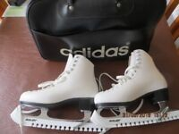 Risport Laser Ice Skating Boots