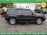 2008 Jeep Patriot Sport SUV :::::: APPLY FOR YOUR CAR LOAN TODAY