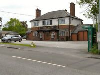 Cook req'd, team centered, refurbished community pub, approx. 25 hours Sat, Sun, Mon,Tues