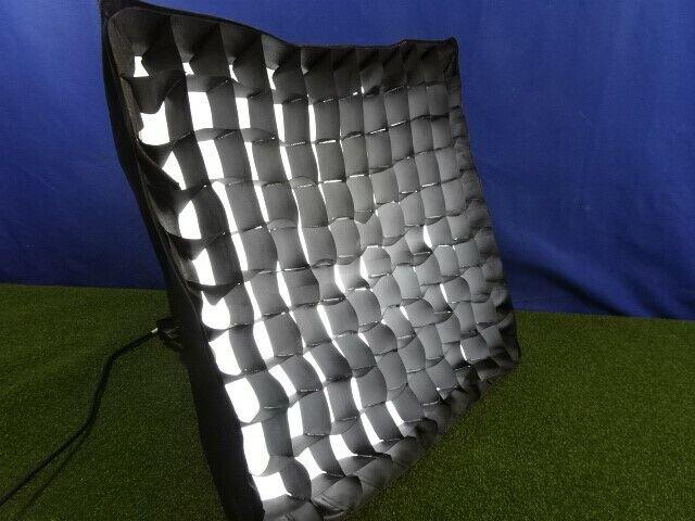 ALZO 600 Cool Lite Studio Light