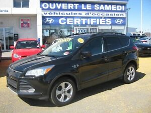 2014 Ford Escape SE ** caméra de recul, bluetooth, mags. **