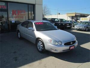 2005 BUICK ALLURE ! DRIVES LIKE NEW ! PRICED TO SELL !