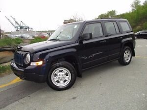 2015 Jeep PATRIOT Sport FRONT-DRIVE, A/C, AUTOMATIC TRANS, ONLY