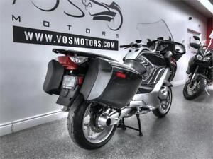 2010 BMW R1200RT - V3055 - No Payments for 1 Year**