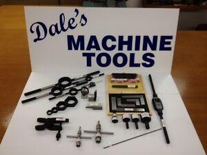 DALE'S MACHINE TOOLS