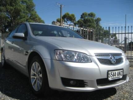 2012 Holden VE Berlina series II Sedan Lyndoch Barossa Area Preview