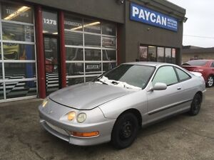 2001 Acura Integra SE | WE'LL BUY YOUR VEHICLE!!