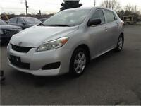 2009 Toyota Matrix|ONE OWNER|PRICED TO SELL!!!