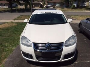 2009 Volkswagen Jetta Highline Sedan