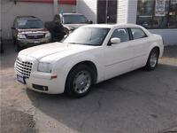 2005 CHRYSLER 300 TOURING $2499 * LOADED * SUNROOF * LEATHER *