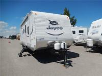 2015 Jay Flight SLX 267 BHSW