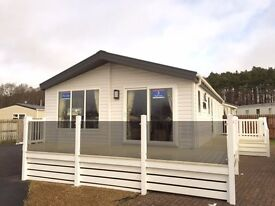 Static caravan lodge holiday home for sale west scotland ayrshire sundrum castle holiday park