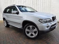 BMW X5 3.0d Sport Edition ....Incredible Condition Throughout, with a Fabulous Service History