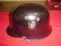 genuine ww2 helmet