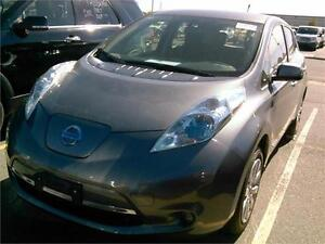 2014 Nissan Leaf S ONLY 31,261 MILES!