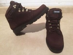 Women's Dry-Ice Waterproof Winter Boots Size 8 London Ontario image 1