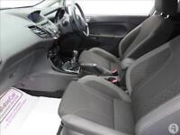 Ford Fiesta 1.0 E/B 140 Zetec S 3dr Nav 17in Alloy