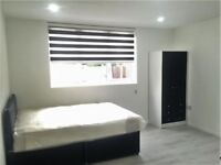 Newly Decorated Studio with your own Kitchen/Bathroom - Edmonton Green
