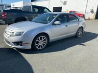 2012 Ford Fusion SE Dartmouth Halifax Preview