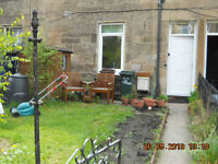 2-bedroom Ground floor flat – Ivy Terrace - EH11 1PQ