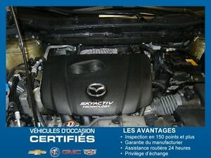 2014 MAZDA CX-5 AWD GS GS TOIT OUVRANT BLUETHOOTH, SKYACTIV Saguenay Saguenay-Lac-Saint-Jean image 3