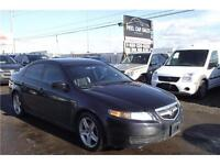 2006 Acura TL w/Navigation Pkg** 3 YEARS WARRANTY INCLUDED**
