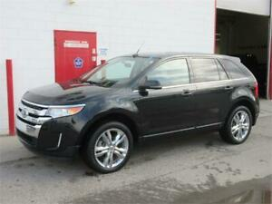 2014 Ford Edge Limited~ONE OWNER~NO CLAIMS~$ 15,999!!!