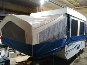 Spring Special, 2013 Popup Trailer Only $5750