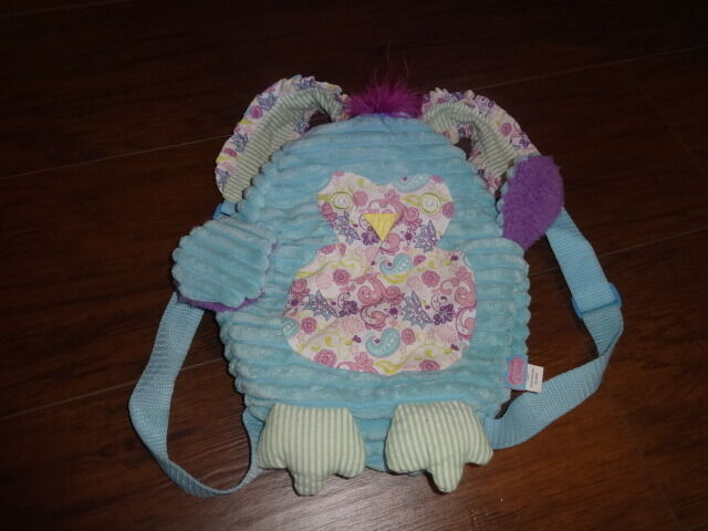 BOUTIQUE MUDPIE OWL BACKPACK