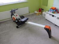 Reebok I rowing machine