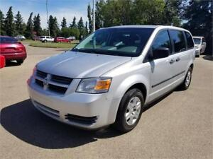 2010 Dodge Grand Caravan SE, No Accidents, Excellent Condition