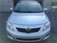 TOYOTA COROLLA CE 2010 144000KM AUTOMATIC AC GROUP ELECTRIC