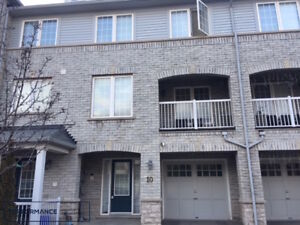 ..Bright 2+1, 3 Bath – Freshly Renovated Townhouse North Ajax