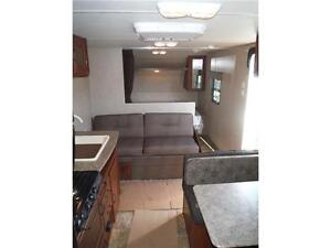 2016 Canyon Cat 27FQC Travel Trailer with Bunkbeds- Sleeps 8 Stratford Kitchener Area image 18