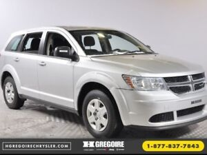2011 Dodge Journey Canada Value Pkg AC CRUISE