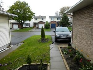 Single House for Rent in Kanata