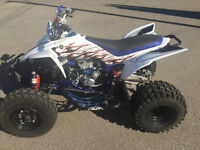 2006 YFZ 450 Special Edition With Big Bore