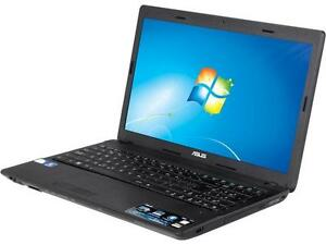 Asus X54C-RB91-CB Comme Neuf