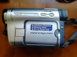 Sony Digital Handycam DCR-TRV460E Port Lincoln Port Lincoln Area Preview
