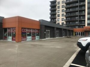 Commercial space at The Boss Plaza for LEASE Call 902-717-4917