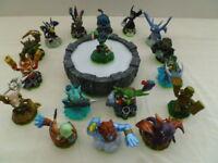 Skylander Figurines