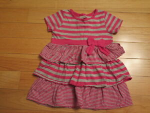 Vêtements fille - 3 years - lot 6