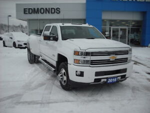 2016 Chevrolet Other High Country Pickup Truck