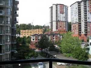 2 bedroom apartment available in new westminster