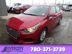 2019 Hyundai Accent PREFERRED AUTO REARVIEW CAM W/DYNAMIC GUIDEL