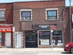 Commercial/Residential Property in Heart of Hamilton
