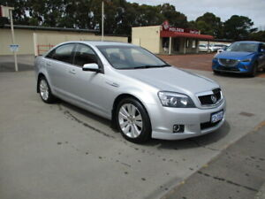 2010 Holden Caprice Collie Collie Area Preview