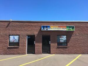 1,345 Sq.Ft. Ideal commercial space near Moncton -$1,200